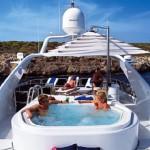 pb yachting benetti