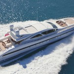 PB Yachting Mangusta 130