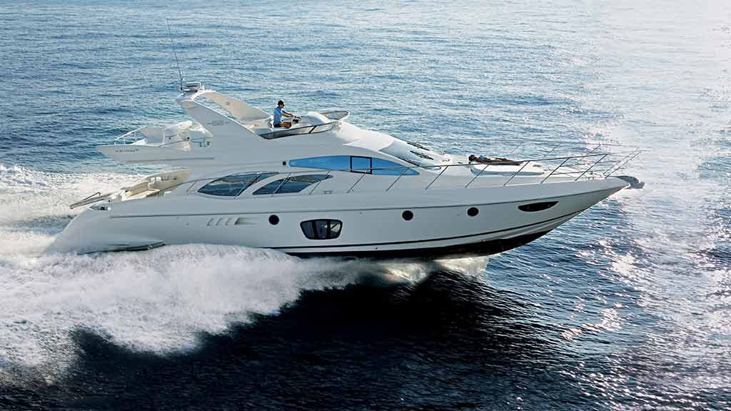 luxe yachts for sale