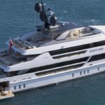 Sanlorenzo Yachts France