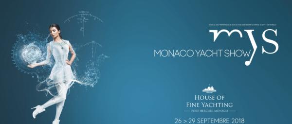 Monaco Boat Show 2018