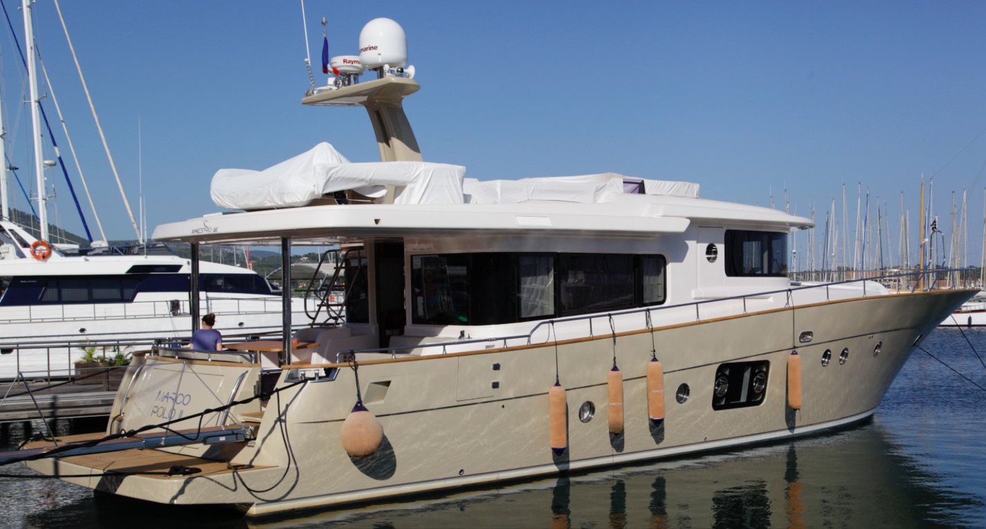 Pb Yachting Yacht Sales And Charter French Riviera Yacht Brooker Sx88