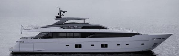 SL120 Asymmetric